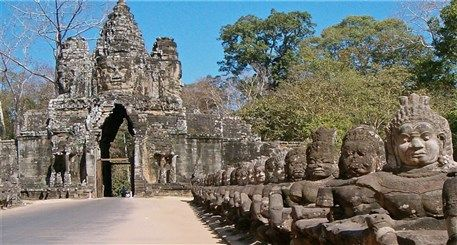 LCT04: Impressive Cambodia Tour - 12 days / 10 nights