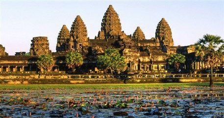 CT01: Angkor Tour - 3 days / 2 nights