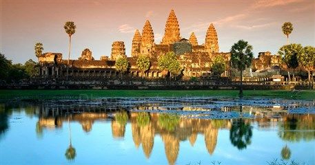 LCT05: Cambodia Holiday of a life time - 10 days / 9 nights