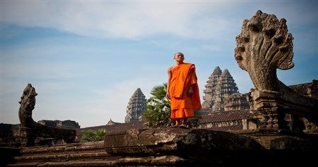 LCT01: From Angkor to Saigon - 15 days / 14 nights