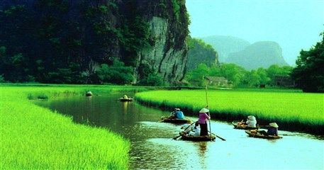 ID11: Mystical Holiday in Myanmar, Vietnam, Cambodia - 25 days from Yangon