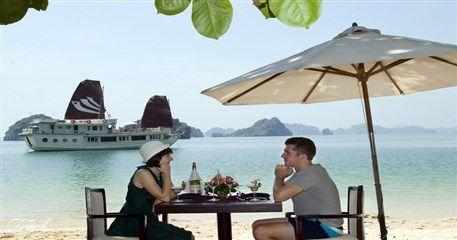 ID16: Best of Vietnam - Cambodia - Laos - Thai Land - 20 days from Hanoi