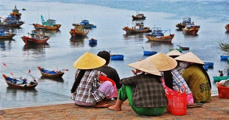 VCT15: Amazing Tour  to Vietnam and Cambodia - 17 days from Hanoi