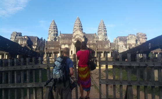 IH02: Honeymoon Vacation in Laos, Vietnam, Cambodia - 12 days from Luang Prabang