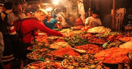 LAT01: Luang Prabang Cuisine and Culture Discovery - 6 days / 5 nights