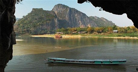 LDT06: Nam Ou River Cruise - Full day