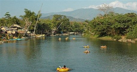 LF02: Best of Laos Family Tour - 7 days / 6 nights