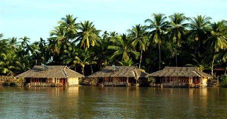 Mekong Island Cruise