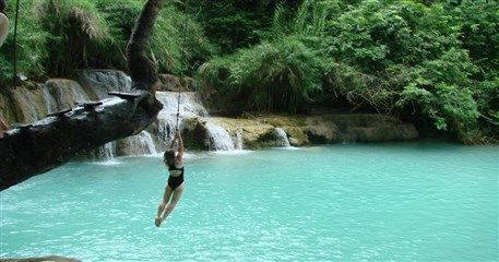 LT06: Beautiful Laos Holiday - 5 days / 4 nights