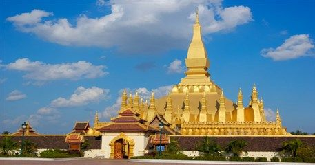 LC08: Laos Tour Package - 6 days / 5 nights
