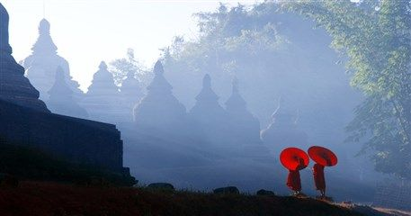 MCT04: Mystical Myanmar Tour - 8 days / 7nights