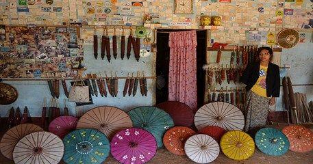 MCT05: Exotic Myanmar - 10 days / 9nights
