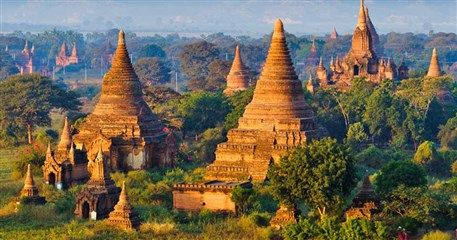 IVM02: Vietnam & Myanmar Holiday of your life time - 21 days / 20 nights