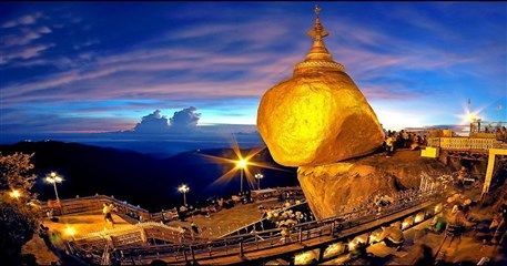 MLT04: Colourful Myanmar Holiday - 12 days / 11 nights