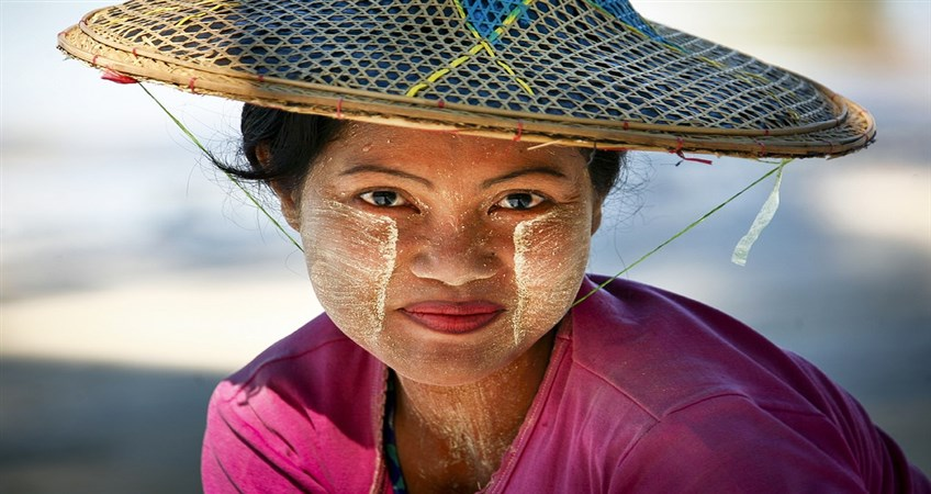 myanmar travel packages