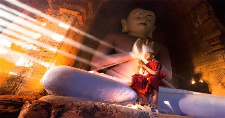 IVM03: Vietnam & Myanmar Tour visiting the highlights - 18 days / 17 nights