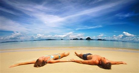 TLH06: Amazing Honeymoon in Thailand - 10 days / 9 nights