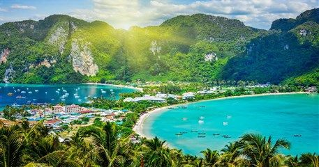 TLH05: Discover Phuket - 5 days / 4 nights