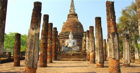 ADT01: Along The Mekong Borderland - 6 days / 5 nights