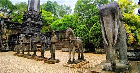 CT16: Vietnam Timeless Charm Holiday - 21 days from Hanoi