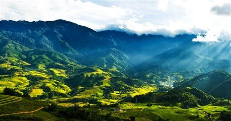 SH08: Sapa Homestay Tour - 3 days / 2 nights