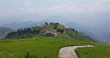 SP10: Sapa Honeymoon Vacation - 4 days / 3 nights