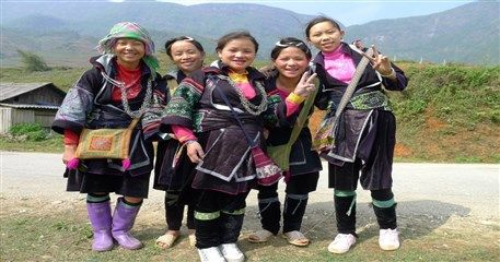 SP06: Sapa Essential Tour By Train - 4 days / 3 nights