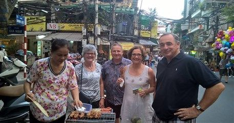CT24: Vietnam Culinary Tour - 13 days from Hanoi