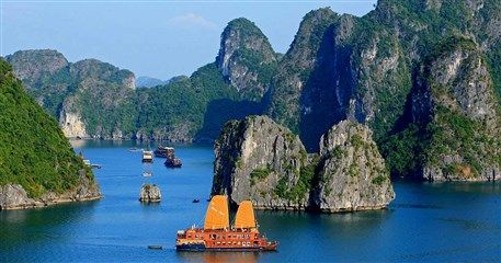 CT12: Vietnam Classic Tour - 18 days from Hanoi