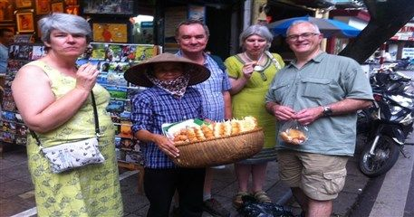 CT25: Vietnam Culinary Tour - 13 days from Ho Chi Minh