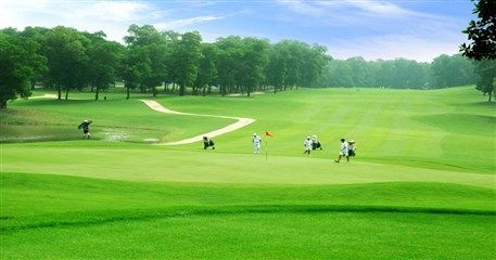 VGT04: Vietnam Golf Tour - 12 days / 11 nights