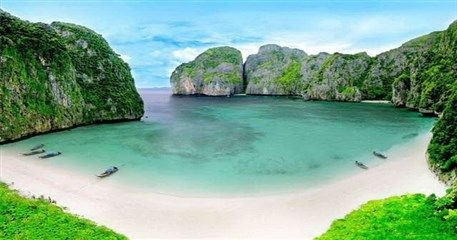 VTL03: Dream Vietnam and Thailand Tour - 18 days from HCMC