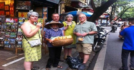 VTL04: Exotic Vietnam and Thailand Tour - 19 days from HCMC