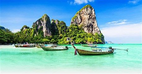VTL02: Amazing Vietnam and Thailand Tour - 25 days from HCMC