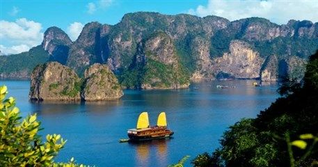 LT08: Vietnam Holiday Exotic Escapes - 15 days from HCM