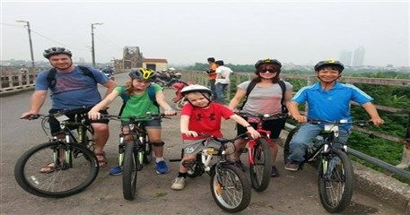 FT07: Vietnam Holiday for Kids - 10 days from Hanoi