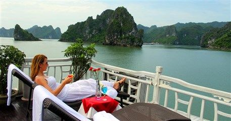 LT13: Luxury Vietnam Holiday - 10 days from Hanoi