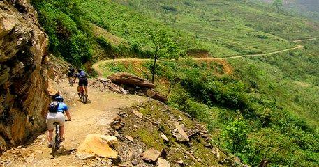 BT04: Cycling Sapa & Lai Chau - 4 days / 3 nights