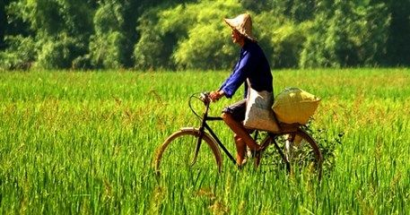 BT06: Cycling Vietnam - 23 days from Hanoi