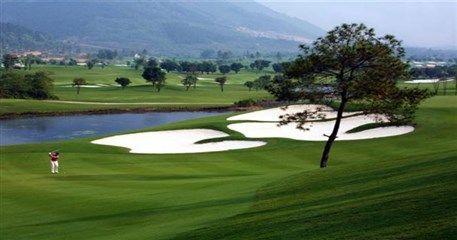 VGT03: Vietnam Golf Tour - 10 days / 9 nights