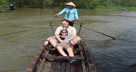 VH04: Unique Vietnam Honeymoon - 11 days from Hanoi