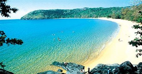 BR07: Con Dao Island Beach Holiday - 3 days / 2 nights