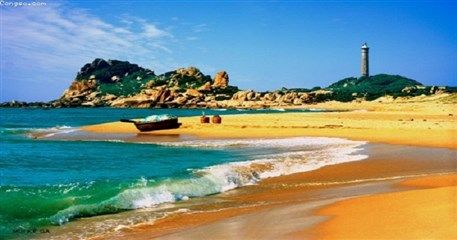BR03: Mui Ne Beach Getaway - 4 days / 3 nights