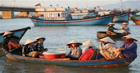 NT01: Nha Trang River Cruise - Full Day