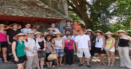 VST02: Vietnam Student Tour - 12 days / 11 nights