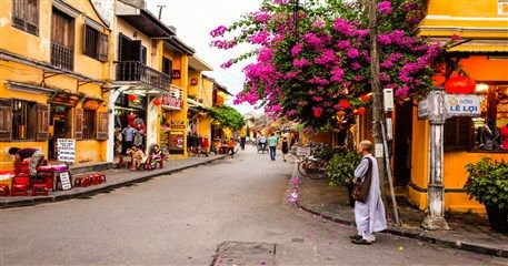 MVT10: Hue - Danang - Hoi An – Ba Na Hill Package - 6 days / 5 nights