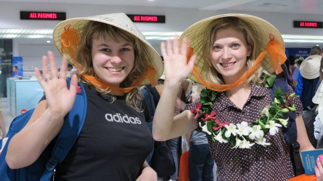 VNT07: Vietnam Beach Holidays for Russian - 7 days / 6 days