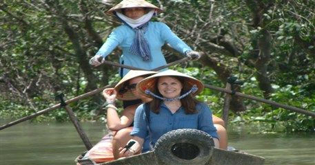 VBT06: Vietnam Classic Tour on a budget - 12 days from HCMC