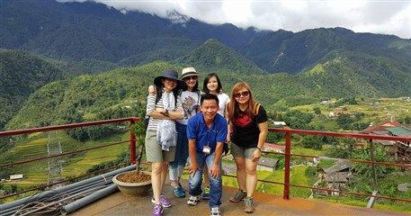 VBT02: Sapa Budget Tour - 2 nights in Sapa