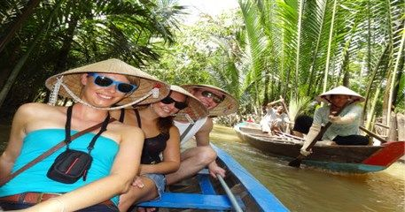 VBT04: Cheap Vietnam Holiday - 8 days from HCM City